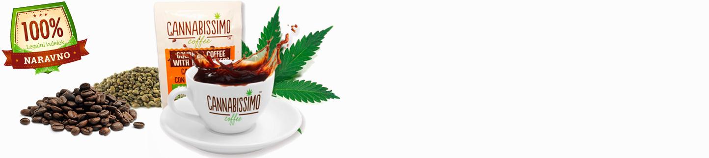 cannabissimo coffee kava